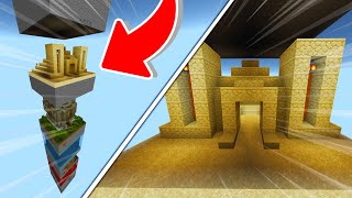 Minecraft, But You Only Get ONE CHUNK.. (#2)
