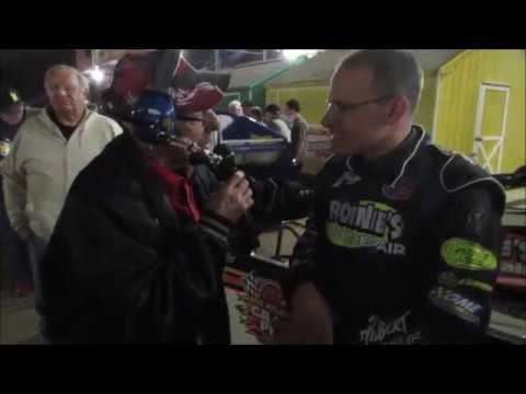 My Movie Bridgeport Speedway 4-15-2017 Videos