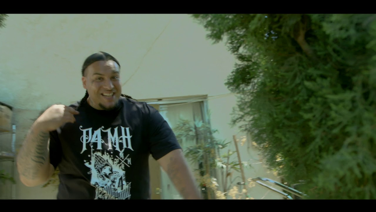 Christian Rap | Zaydok the Godhop MC x Sevin Duce - SPEAK LIFE music video