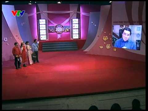 TÁO QUÂN 2003 | CHÍNH THỨC CỦA VTV