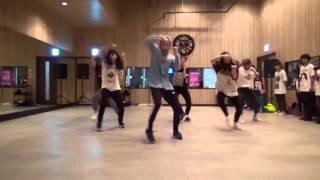 DANCE SPACE Q【Kensuke/ HIP HOP】