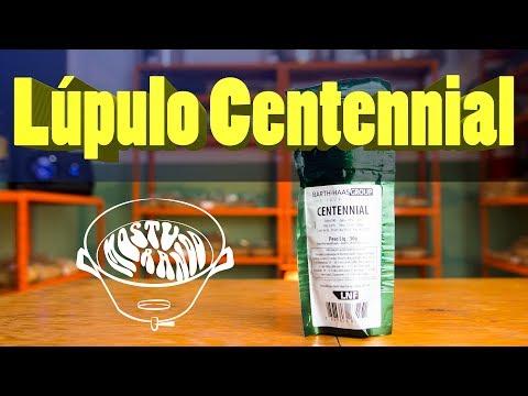 Lúpulo Centennial