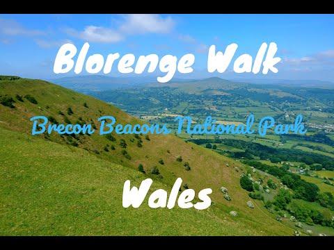 Blorenge Walk -