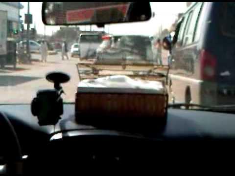 Streets of Khartoum