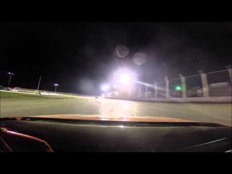 I-76 Speedway 11m Hornet 6-20-15 Main Event