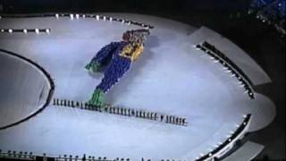 Torino 2006 Winter Olympic Games Choreography
