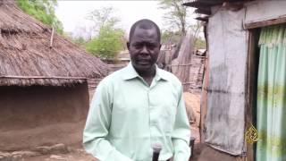 خطر المجاعة يهدد جنوب السودان