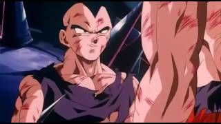 La Fusión de Goku Y Vegeta. Gogeta Vs Janemba
