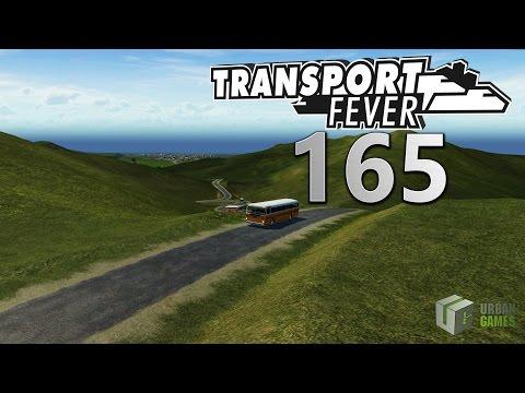 Hoch den PASS 🚆 ► [165] ► Let's Play Transport Fever German