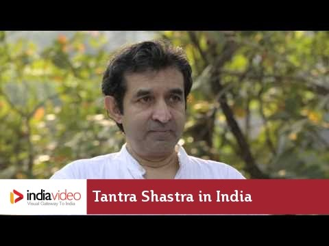Male tantra video