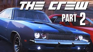 The Crew Walkthrough Part 2 - ST LOUIS (FULL GAME) Let