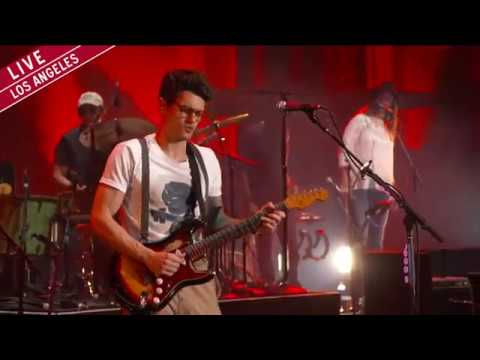 John Mayer Guitar Solo Youtube