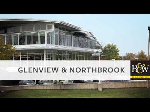 Chicago Neighborhoods - Glenview & Northbrook