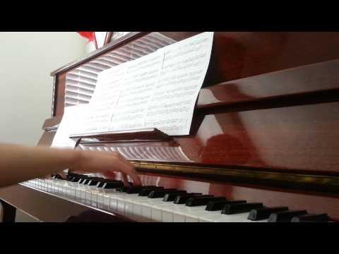 Short Hair 단발머리 - AOA FULL Piano Cover + Sheets
