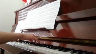 Short Hair 단발머리 - AOA FULL Piano Cover + Sheet Music Download
