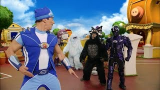 LazyTown S03E10 The Lazy Cup 1080p HD