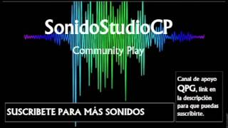 SONIDO DE CERDO, CHANCHO, AUDIO, PUECO, PORK SOUND-ANIMAL