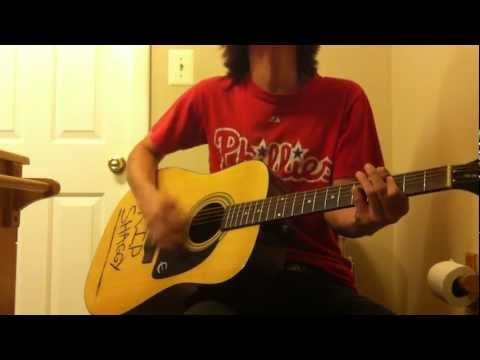 Brand New - The No Seatbelt Song (Cover)