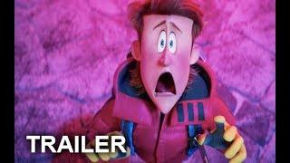 Pie Pequeño - Trailer 2 Español Latino 2018