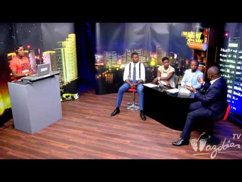 THE NIGHT SHOW - U Go Marry Partner If Una Two Be AS (Pt.1) | Wazobia TV