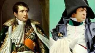 Владимир Зеленский vs Наполеон (фото) 2012 (2 вариант)