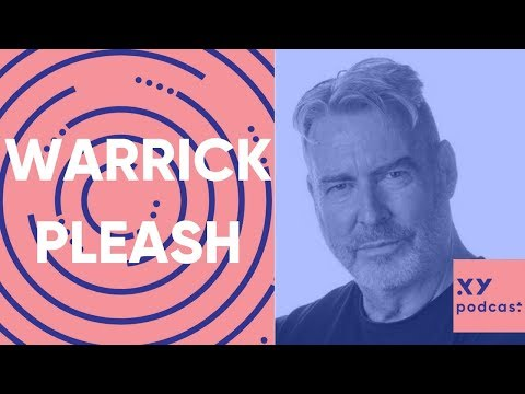 #75 - Warrick Pleash on Understanding Cryptocurrency as an Adviser