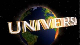 Universal Pictures logo and music