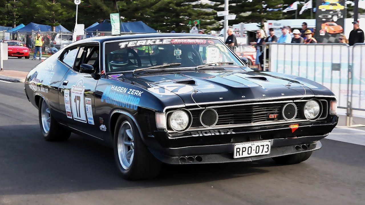 2021 Ford Falcon Gt Review and Release date