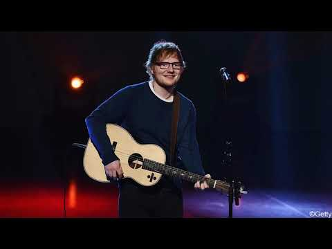 Ed Sheeran - Photograph [Free MP3 Download]