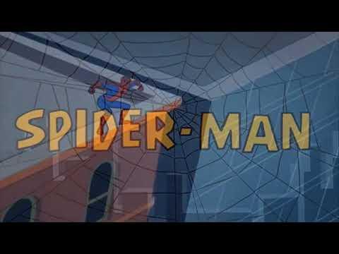 Spider Man 1967  Main Theme 8bit Version