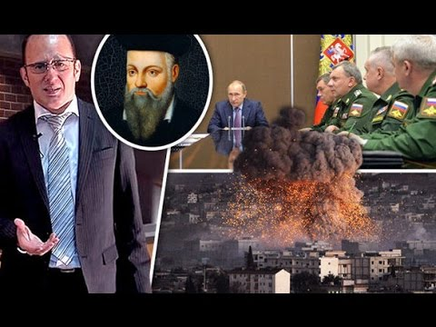 WARNING: WORLD WAR 3 in  2016 | 1.2 BILLION WILL DIE Says Doomsday Prophet !!!