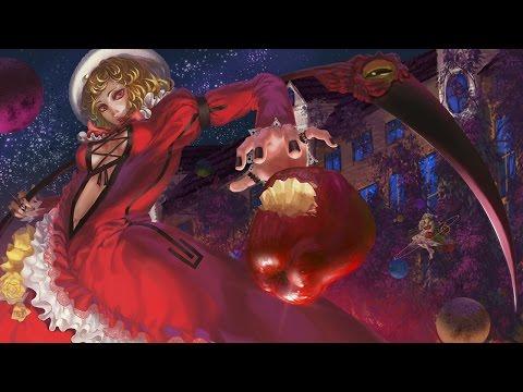 【東方Djent】 Bad Apple!! ~ Death Of A Bad Apple 「Demetori」