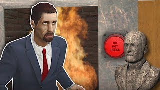 DANGEROUS ESCAPE ROOM! - Garry's Mod Gameplay - Escape Room Challenge