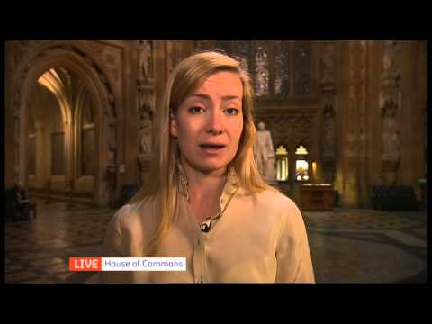 Grooming: Nicola Blackwood MP interview