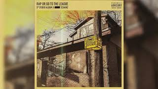 2 Chainz - Rap or Go to the League (Instrumental) ♪