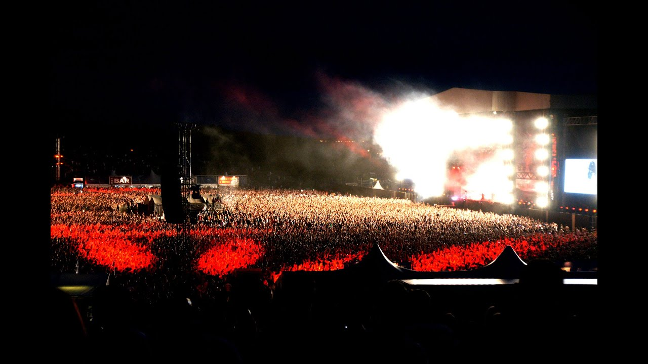 Download The Prodigy at National Bowl, Milton Keynes - 2010 (World's on Fire)
