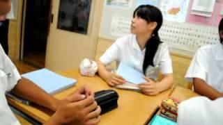 My School Day in Japan
