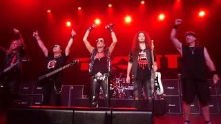 """Round and Round"" Ratt@Hard Rock Casino Atlantic City, NJ 9/14/19"