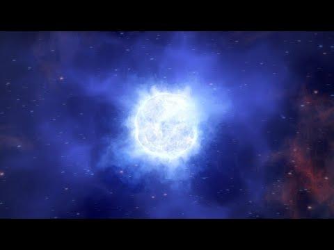 Desaparece una estrella monstruosa sin dejar rastro
