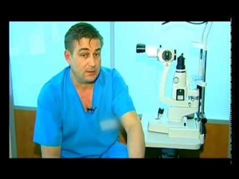 Глазная хирургия Расческов. Лечение катаракты
