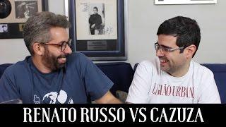 Baixar Renato Russo vs. Cazuza | Conversa de Botequim | Alta Fidelidade