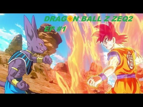 dragon ball z zeq2 gold revolution how to play