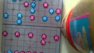 象棋世界003-弃马13招