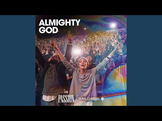 Almighty God (Live)