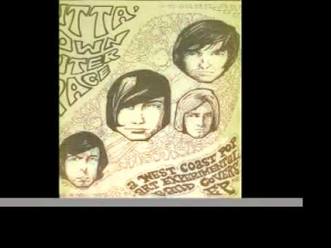 THE WEST COAST POP ART EXPERIMENTAL BAND 'EIGHTEEN IS OVER THE HILL'