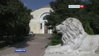 Ремонт к 100-летию библиотеки им. Пушкина