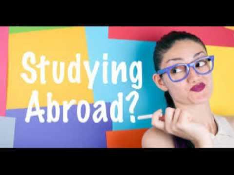 Online College Best study abroad  2017