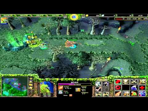 Lets Play DotA Match Spectre Gameplay Doovi