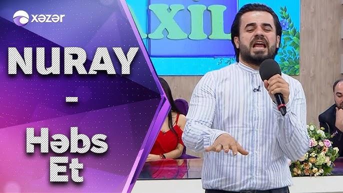 Nuray Məhərov Nəfəs Yeni 2019 Youtube