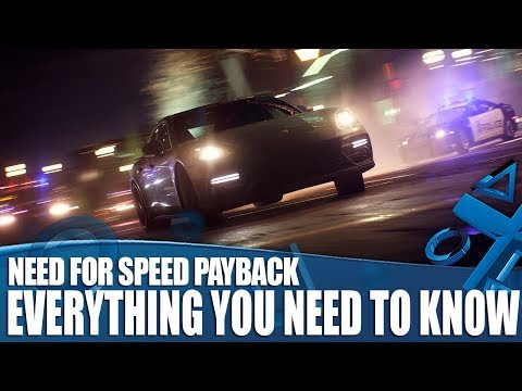 Thumbnail: Need For Speed Payback - Everything You Need To Know